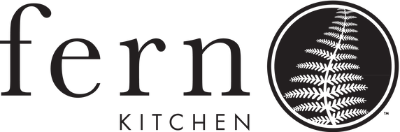 Fern Kitchen - More than just a cute, native plant, Fern Kitchen stands for Feeding Everyone Real Nourishment. The idea is that food can be simple and we should gather with family and friends to enjoy it! From the Fern Kitchen website: