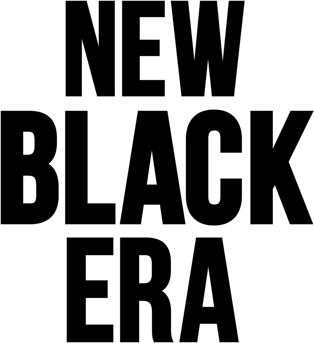 New Black Era