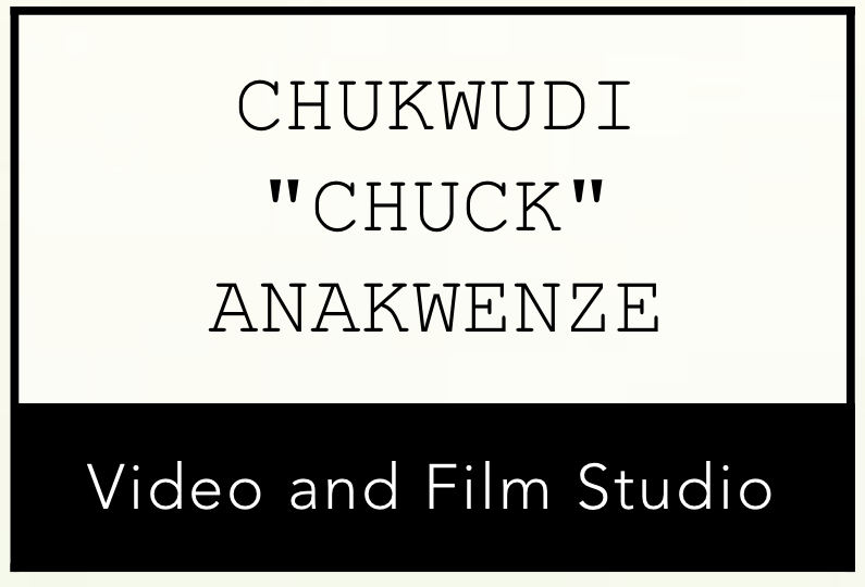 Chuck Video & Film Studio