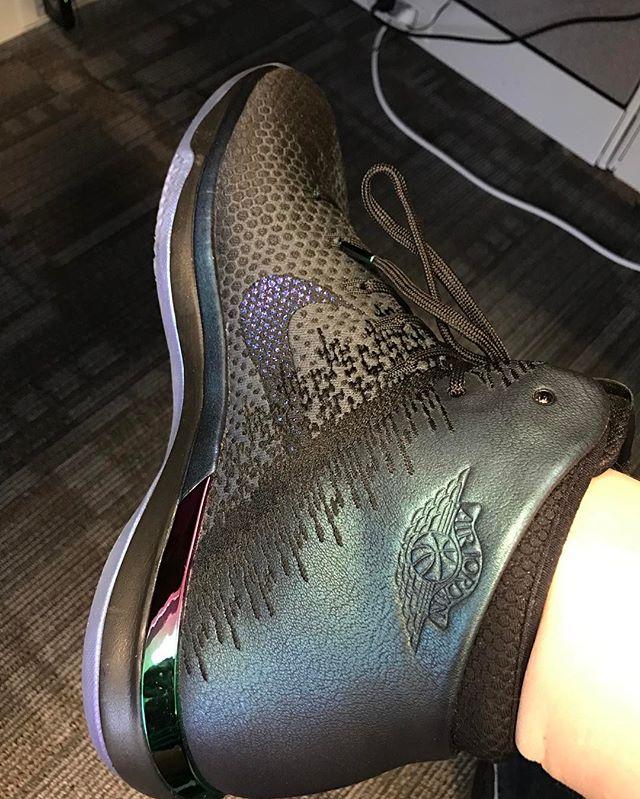 Jordan XXXI #nicekicks #sneakerhead #sneakers