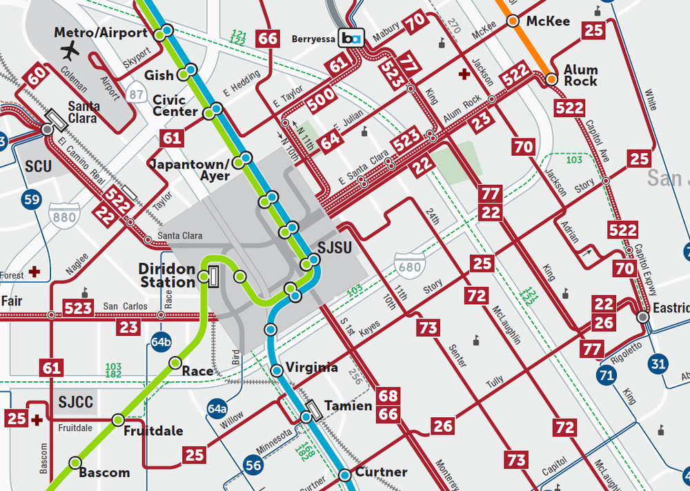 Final 2019 New Transit Service Plan  System Map  (PDF) - need to add new file