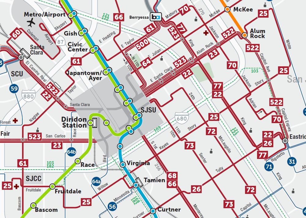 Final 2019 New Transit Service Plan  System Map  (PDF) - need to add new file