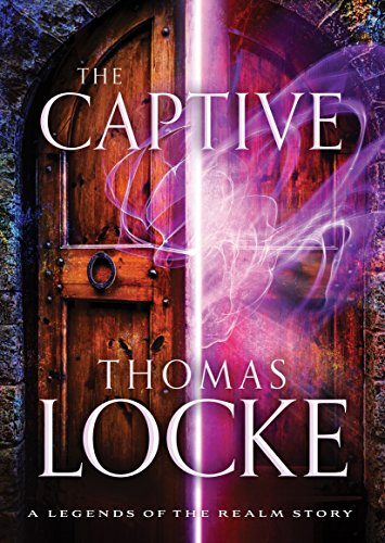 The Captive by Thomas Locke
