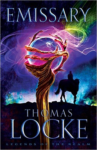Emissary by Thomas Locke