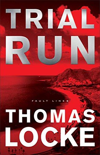 Trial Run, book 1