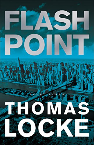 Flash Point, book 1