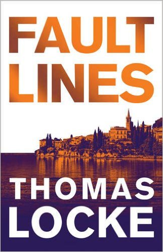 Fault Lines, book 3