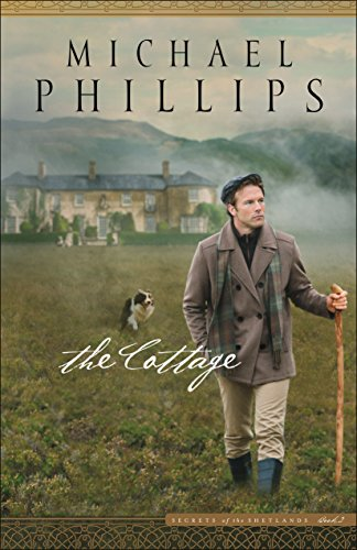 The Cottage by Michael Phillips