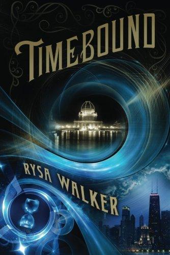 Timebound, book 1