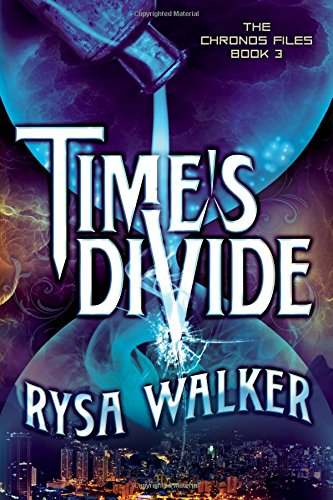 Time's Divide, book 3