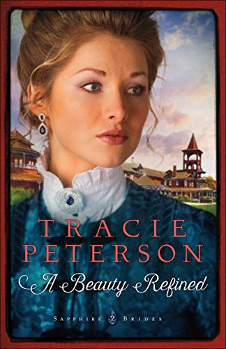 A Beauty Refined, book 2