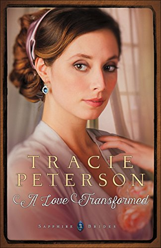 A Love Transformed, book 3