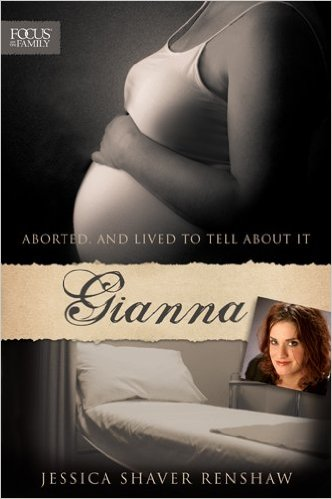 Gianna by Jessica Shaver Renshaw
