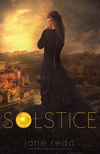 Solstice by Jane Redd (Heather B. Moore)