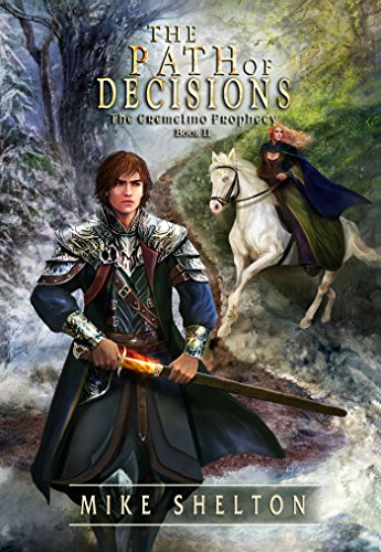 The Path of Decisions by Mike Shelton