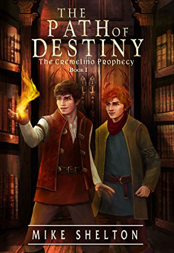 The Path of Destiny, book 1