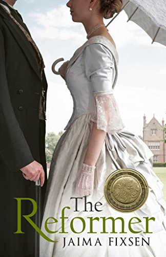 The Reformer by Jaima Fixsen