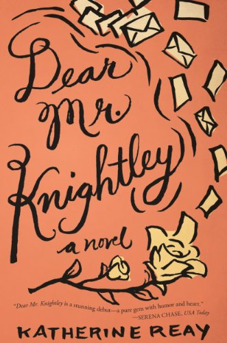 Dear Mr Knightley