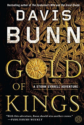 Gold of Kings, book 1