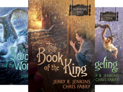 The Wormling Series five book collection