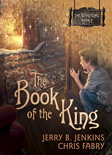 The Book of the King, book 1