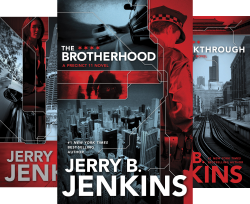 Precinct 11 (3 book series)
