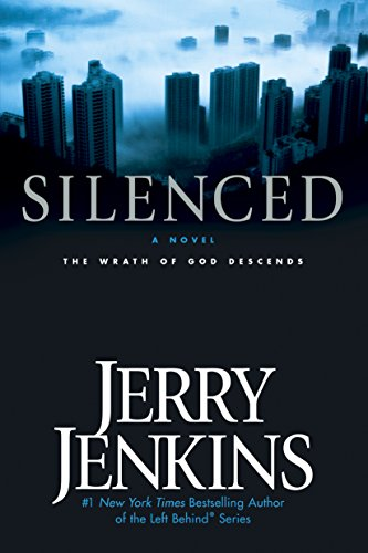 Silenced: The Wrath of God Descends, book 2