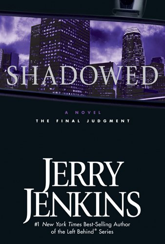 Shadowed, book 3