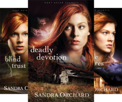 Port Aster Secrets (3 Book Series)