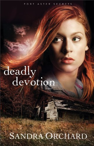 Deadly Devotion, book 1
