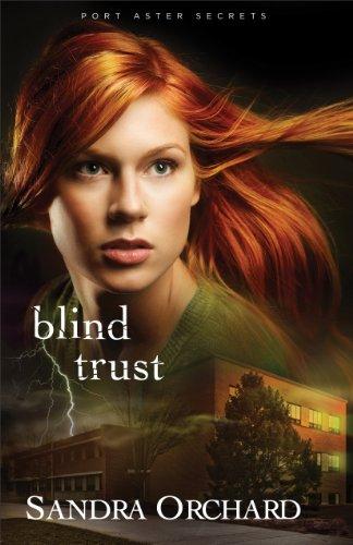 Blind Trust, book 2
