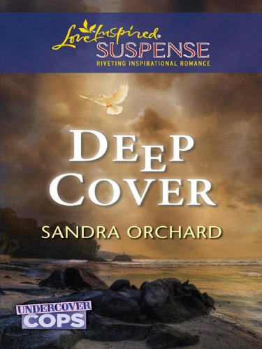 Deep Cover, book 1
