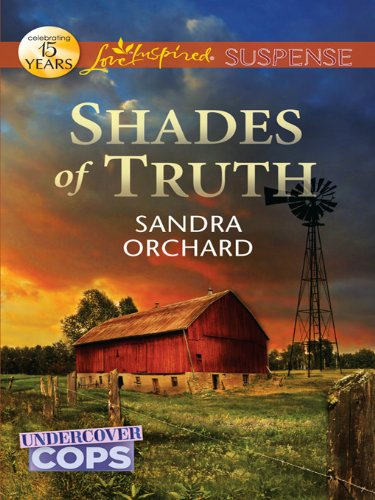 Shades of Truth, book 2