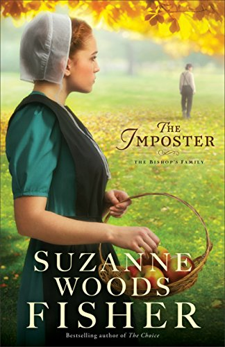 The Imposter, book 1
