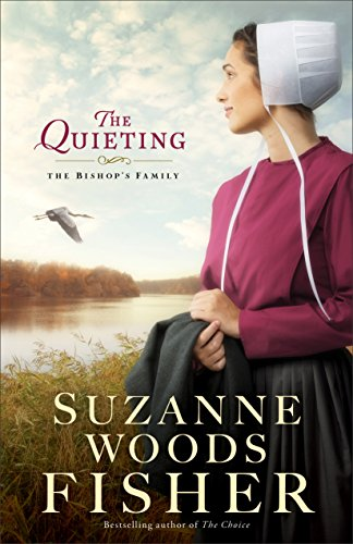 The Quieting, book 2