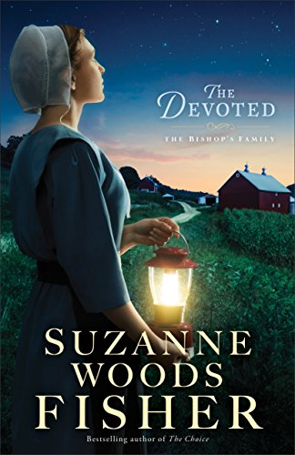 The Devoted, book 2