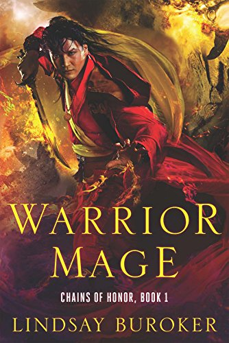 Warrior Mage, book 1
