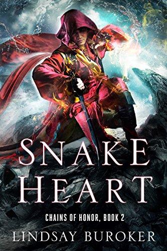 Snake Heart, book 2