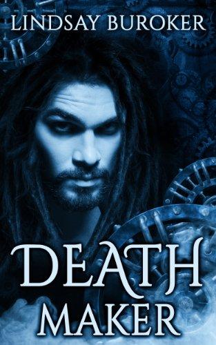 Deathmaker, book 2