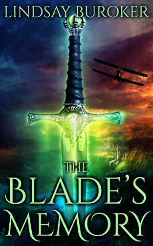 The Blade's Memory, book 5