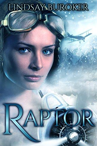 Raptor, book 6