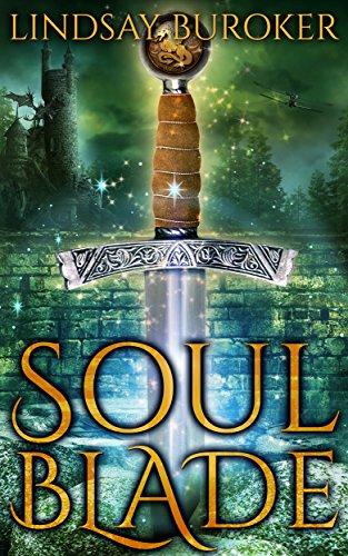 Soulblade, book 7