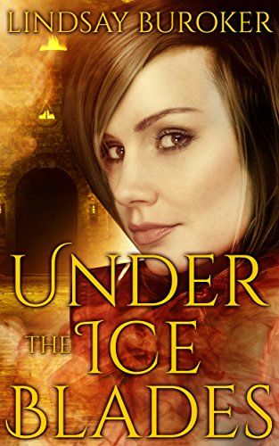 Under the Ice Blades, book 5