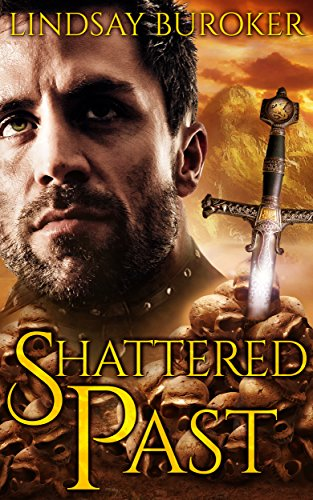 Shattered Past, book 7.5