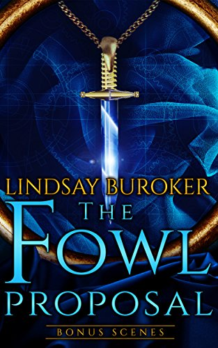 The Fowl Proposal: Bonus Scenes