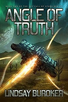 Angle of Truth, book 2
