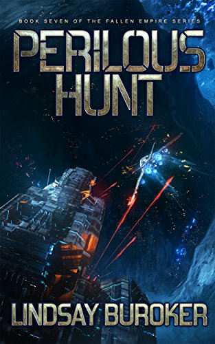 Perilous Hunt, book 7