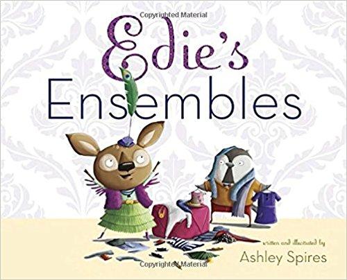 Edie's Ensembles