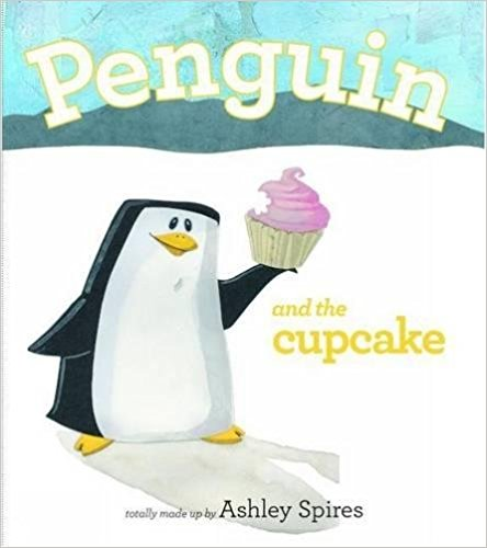 Penguin and the Cupcake