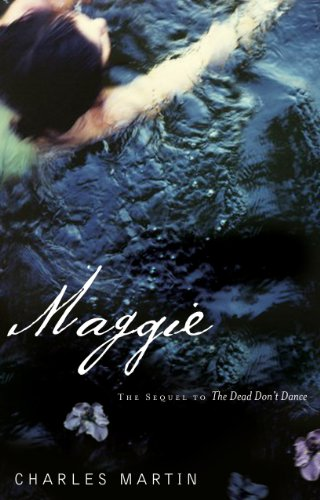 Maggie (Awakening series, book 2)
